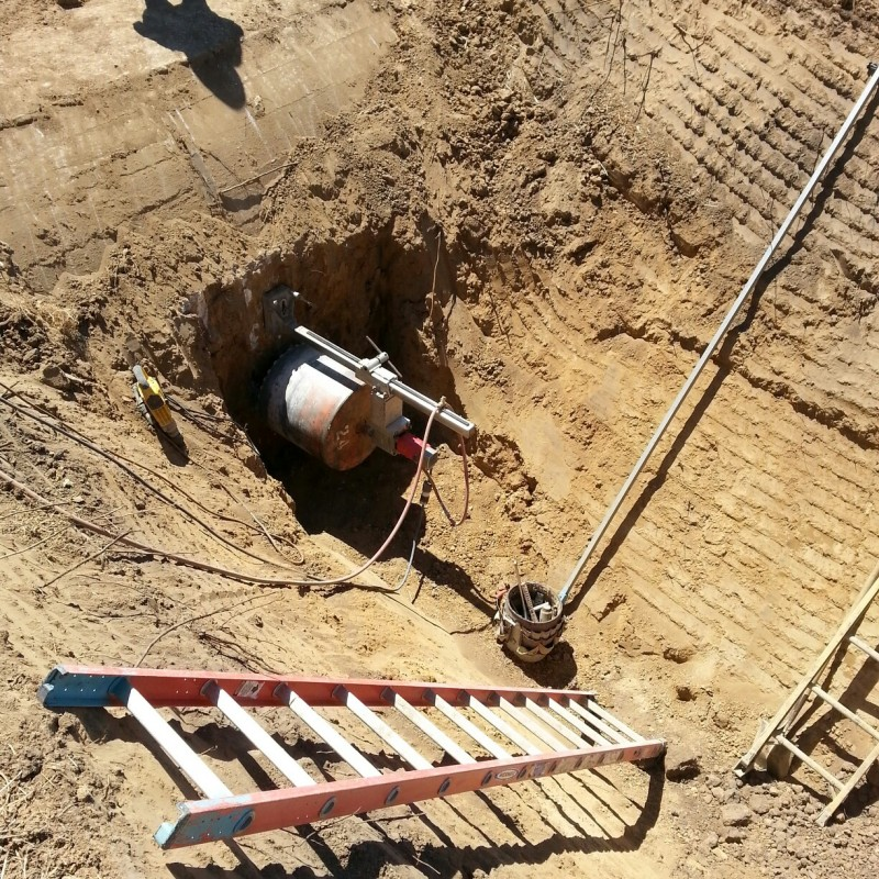 Concrete Cutting Sacramento Core Drilling Wall Sawing