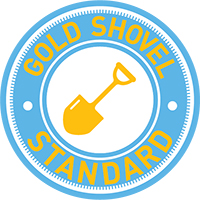 Gold Shovel Standard